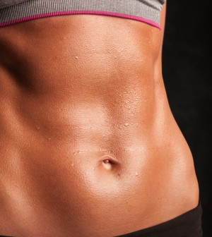 The 5 Surprising Best Exercises to Lose Belly Fat…No, Not Crunches!